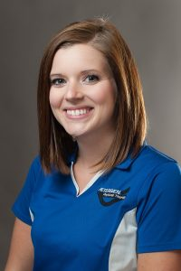 Whitney Bansner is a Physical Therapy Assistant in Maricopa, Arizona physical therapy office.