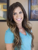 Amy Miner is one of the Physical Therapist Assistants in our East Mesa physical therapy office.