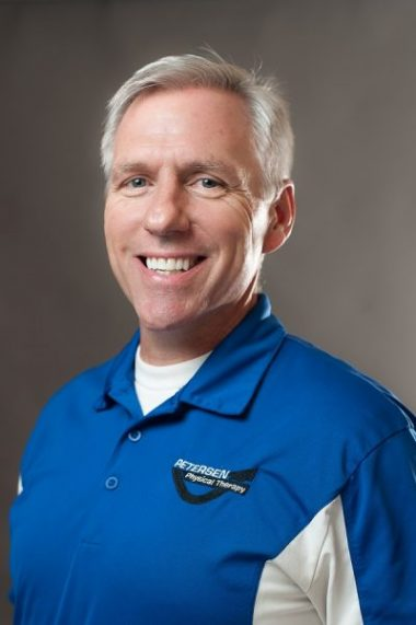Jeff Petersen is the owner of Petersen Physical Therapy and currently sees patients in our Tempe and Maricopa offices.