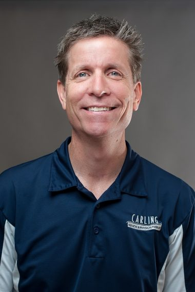 Steve Carling is the owner of our Gilbert Physical Therapy location.