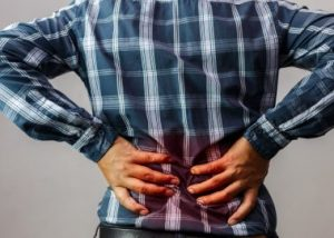 Physical therapy for lower back pain is one of the most effective ways to improve your symptoms.