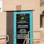 East Mesa Occupational and Physical Therapy Location