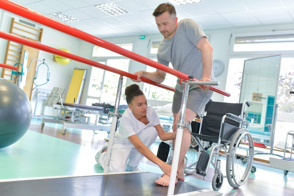 Neurological Rehabilitation | Petersen Physical Therapy