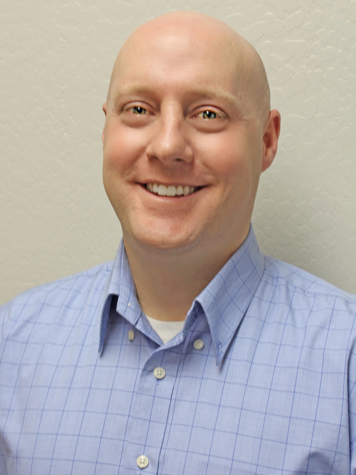 Physical therapy in Mesa is provided by David Call, PT, Doctor of Physical Therapy
