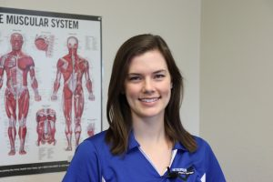Jennifer Engelbert is one of the physical therapists in our Tempe physical therapy office