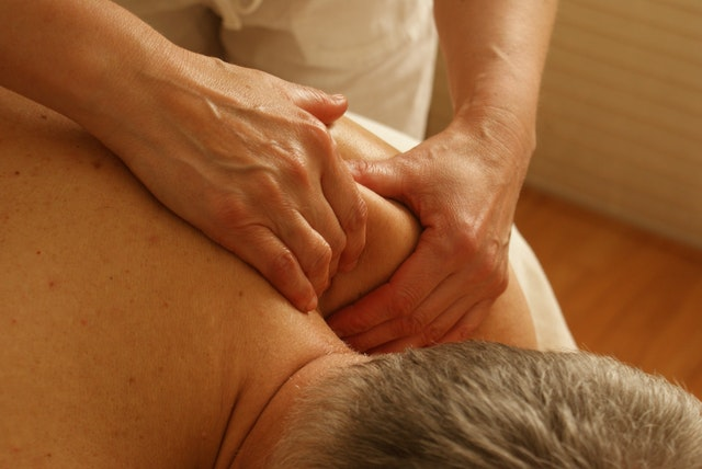 We offer deep tissue massage, sports massage, and swedish massage in our Maricopa location